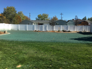 Hydroseeding Drill Seeding Lawn Care Snow Removal Services